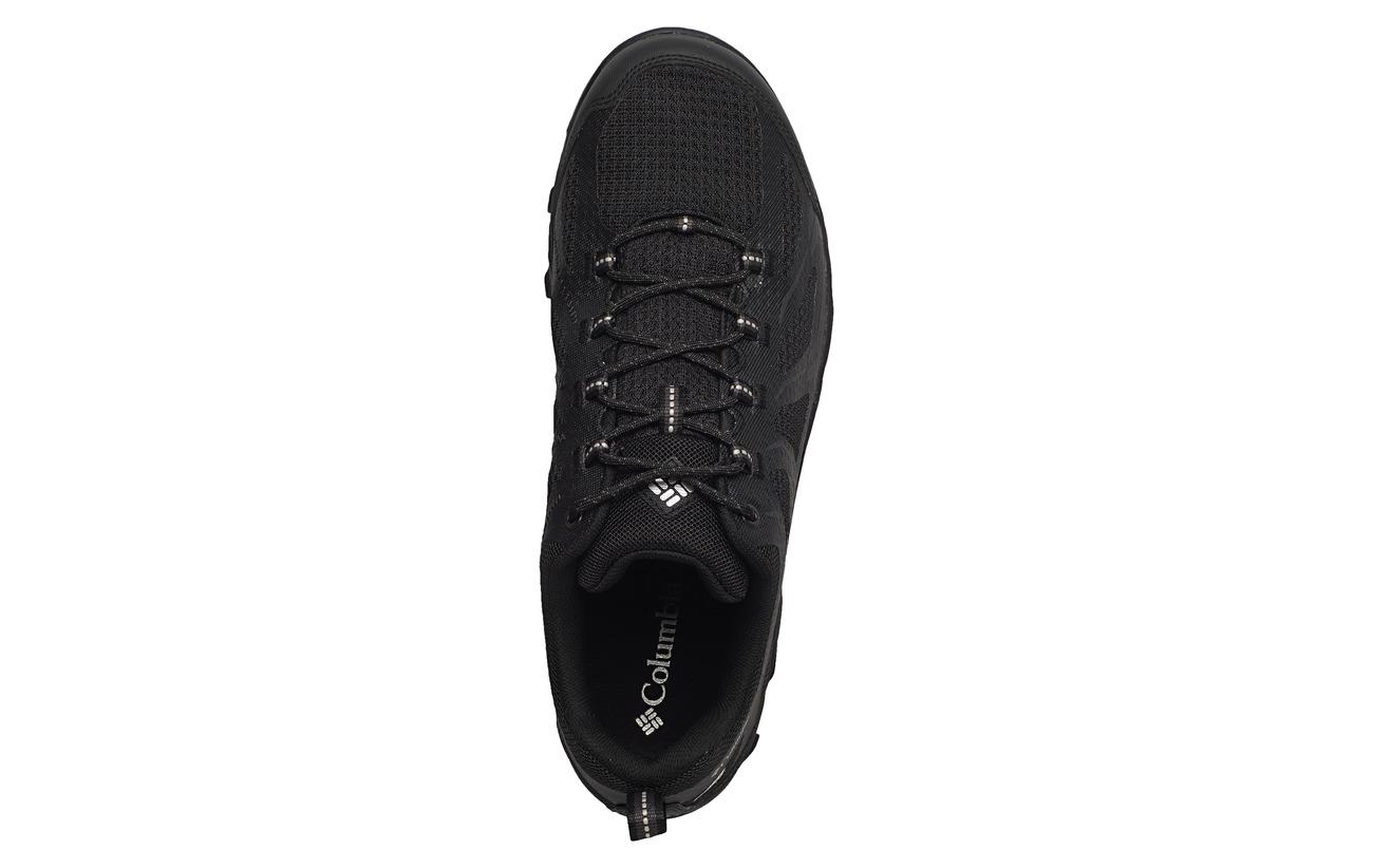 Techlite™ Semelle Columbia Black Xcel Intercalaire Caoutchouc Textile lux Extérieure Ii Low Empeigne Outdry™ Peakfreak™ Xcrsn gcagArR7