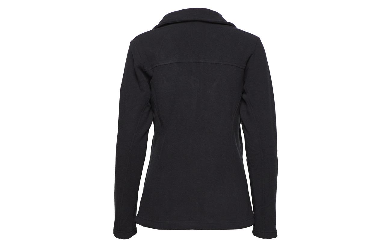 Columbia Ii Jacket 100 Polyester Microfleece Pomegranate Trek™ Fast 8EvBTwxqrE