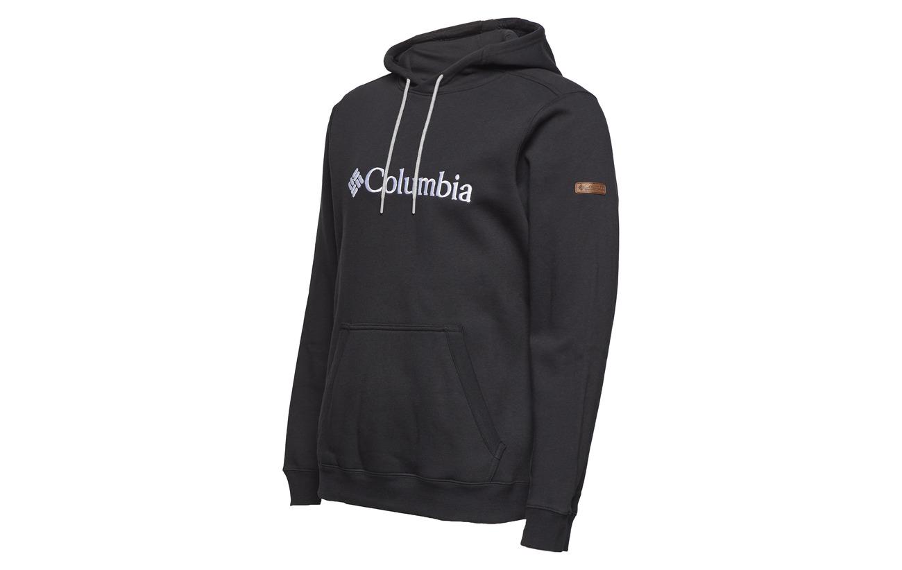 Hoodie Columbia Logo™ Csc Black Ii Basic FwxqpP1B