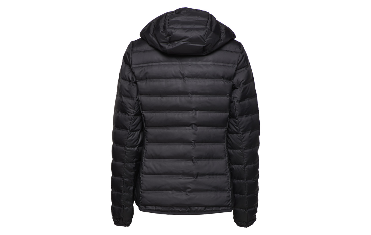 Polyester 100 Doublure Columbia Hooded Extérieure Doudoune Inner Lake 22™ Coquille Black Jacket wBq8AwZ