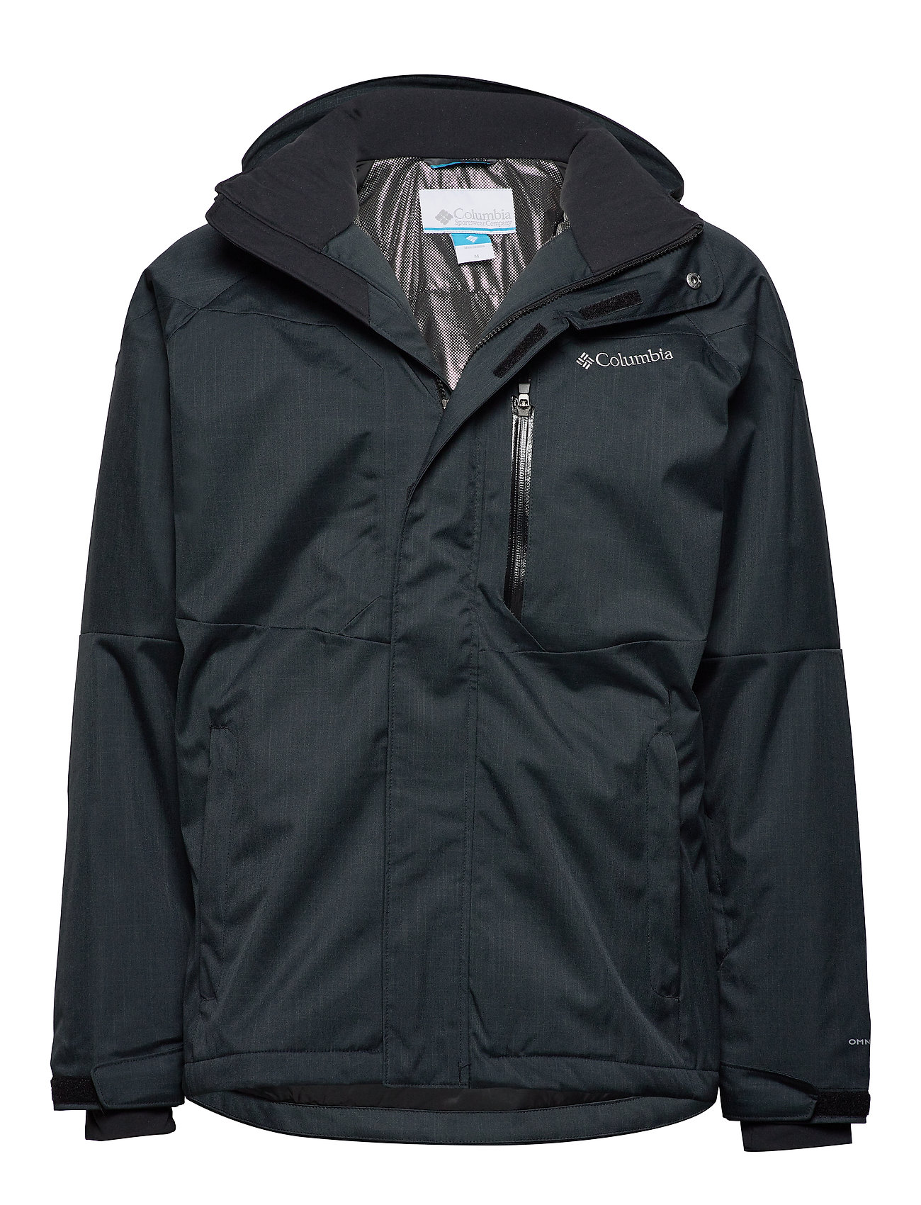 Columbia M Alpine Action Jkt - BLACK