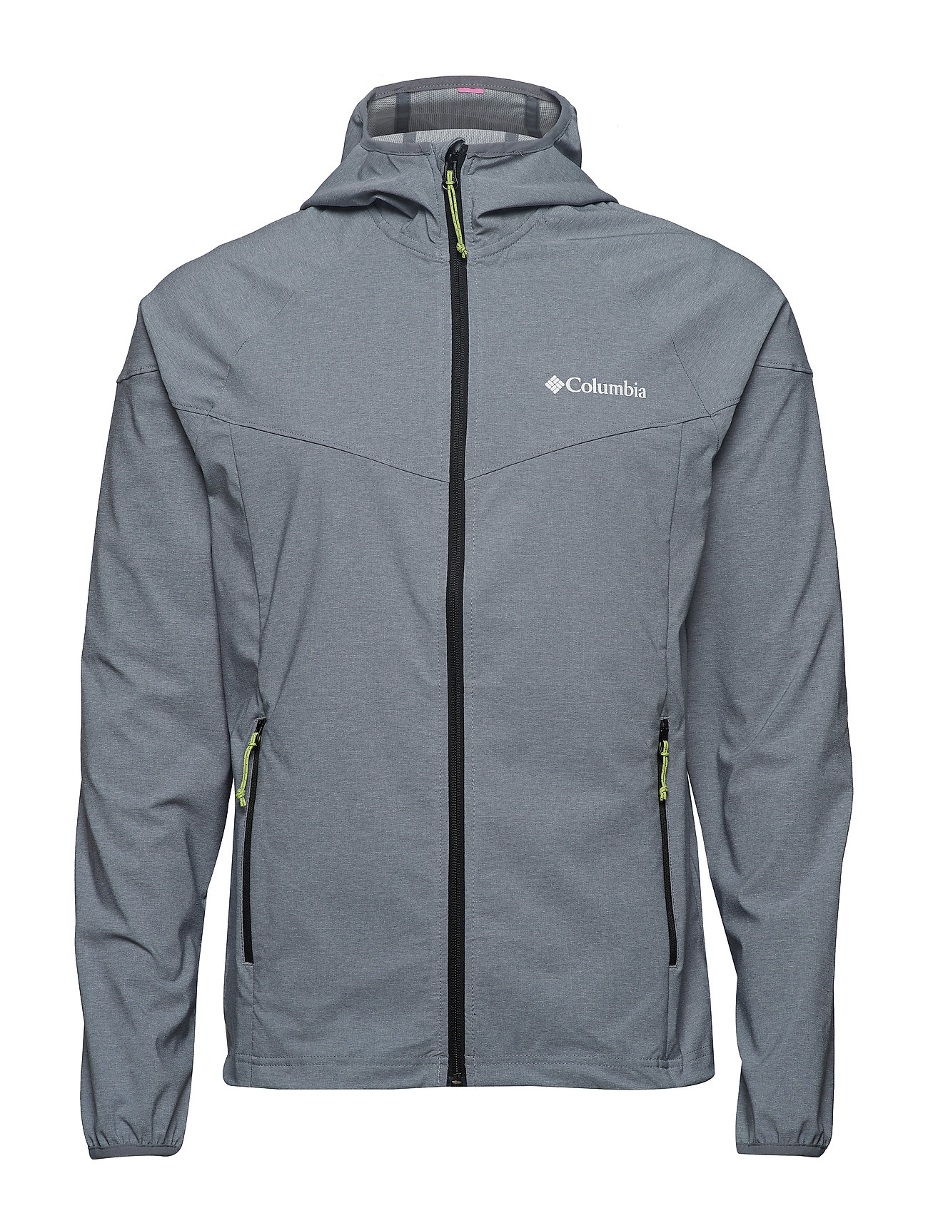 Columbia Heather Canyon™ Jacket - GREY ASH HEATHE