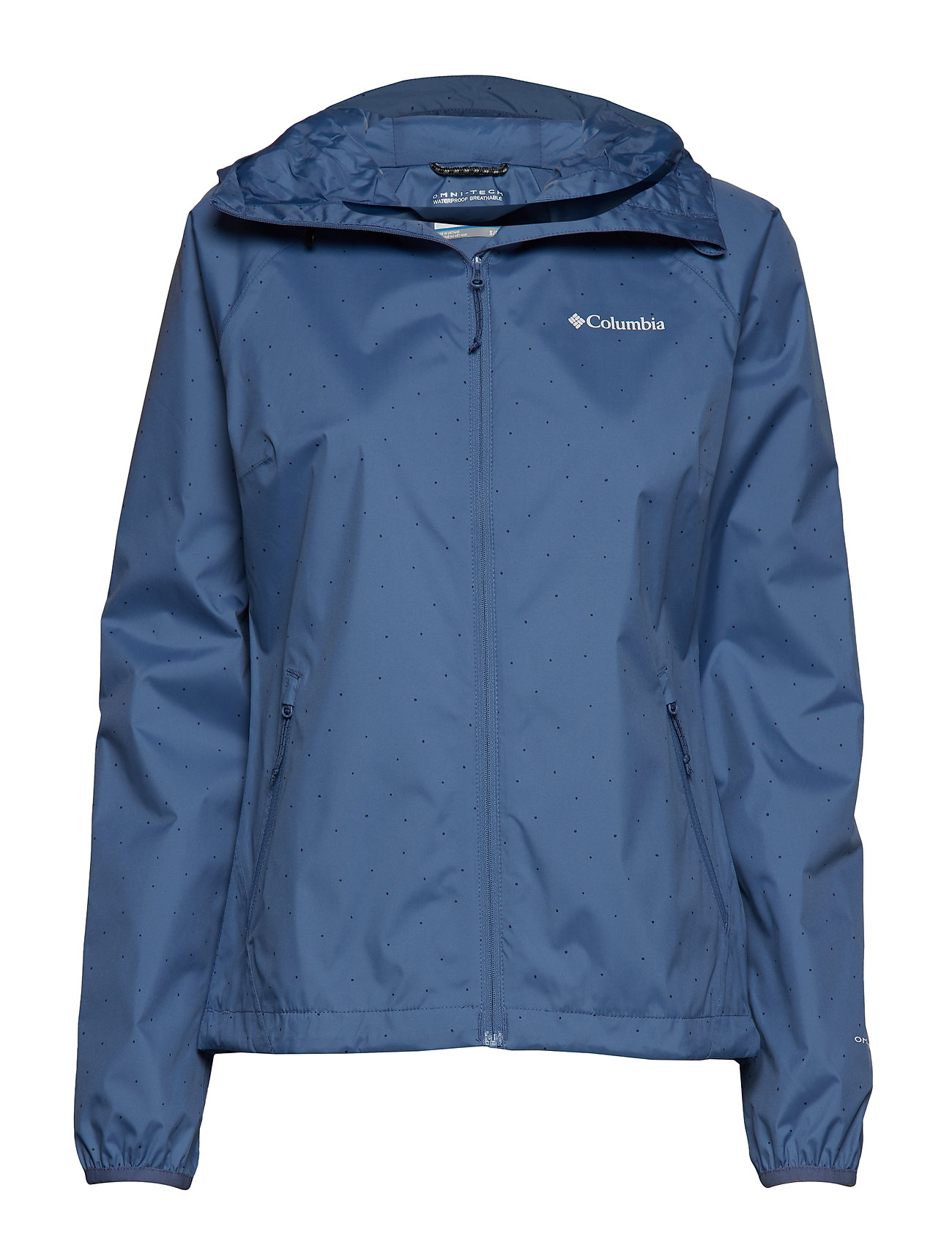 Columbia Ulica™ Jacket - BLUE DUSK DOTS