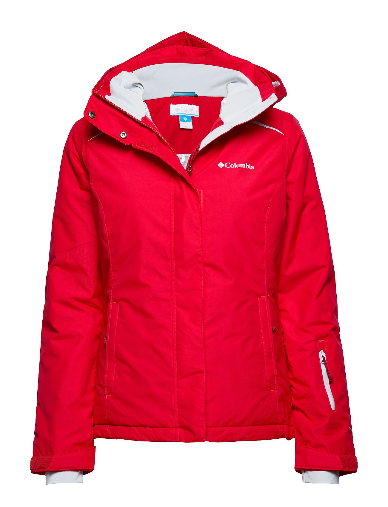 Columbia On the Slope Jacket - RED LILY