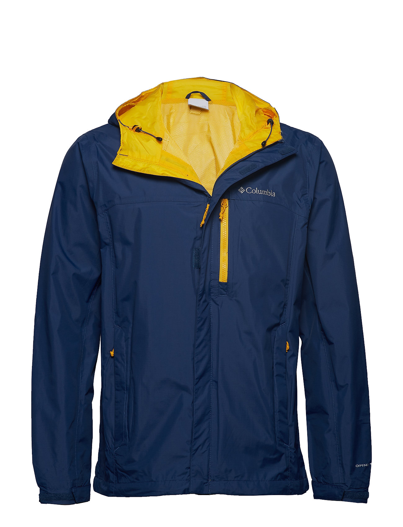 Columbia Pouring Adventure™ II Jacket - CARBON
