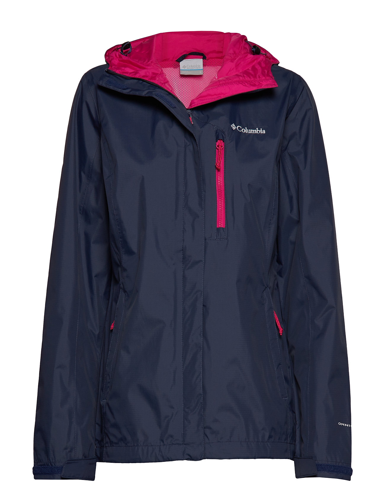 Columbia Pouring Adventure™ II Jacket - NOCTURNAL