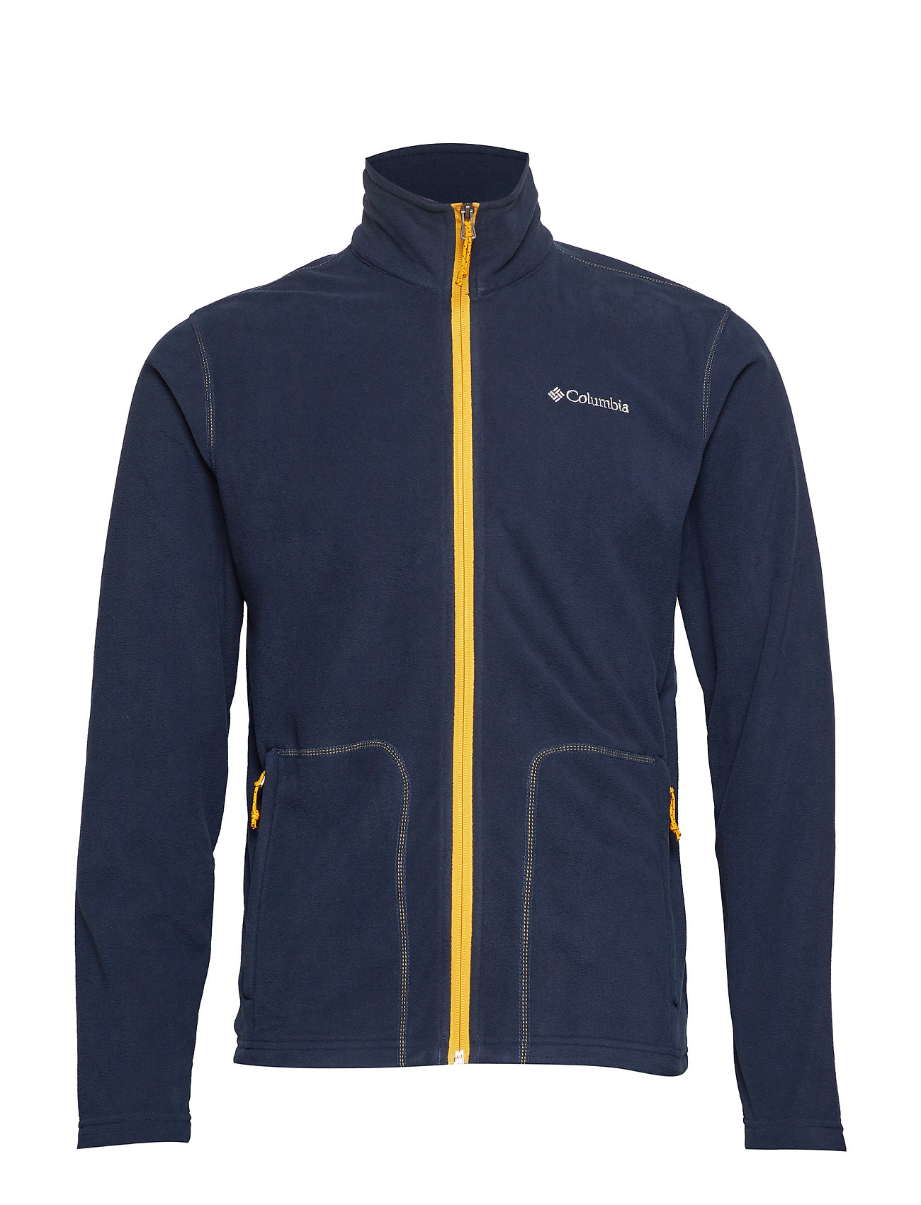 Full light Fast Zip NavyColumbia Fleececollegiate Trek� lKTJ3Fc1