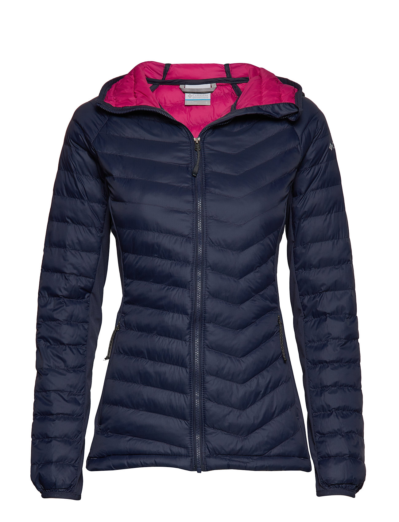 Columbia Powder Pass™ Hooded Jacket