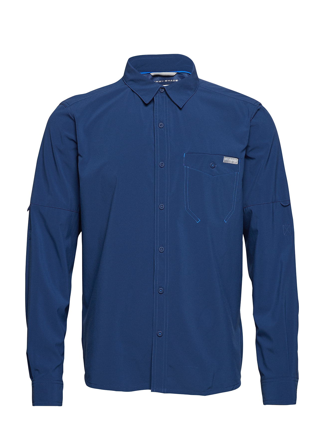 Columbia Triple Canyon™ Solid Long Sleeve Shirt Ögrönlar