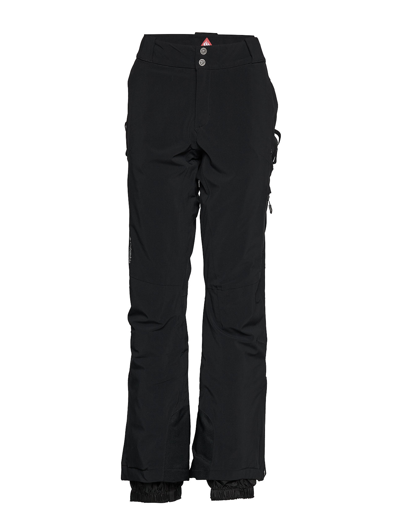 Columbia W Snow Rival Pant - BLACK