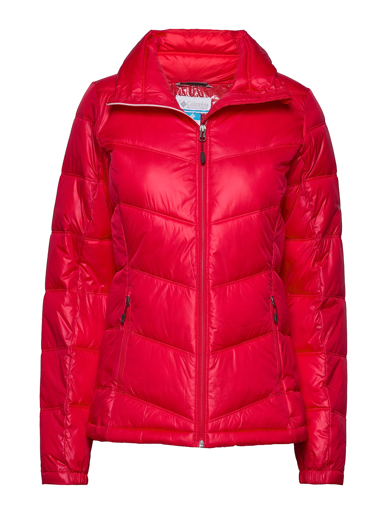 Columbia Pike Lake Jacket - RED LILY
