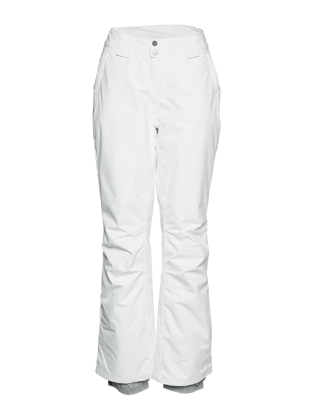 Columbia On the Slope II Pant - WHITE
