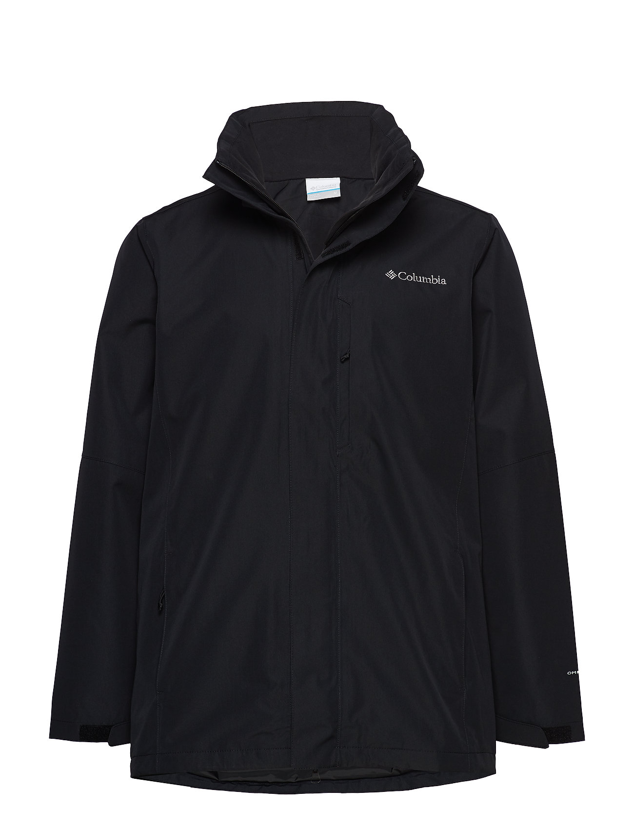 Columbia Forest Park™ Jacket - BLACK