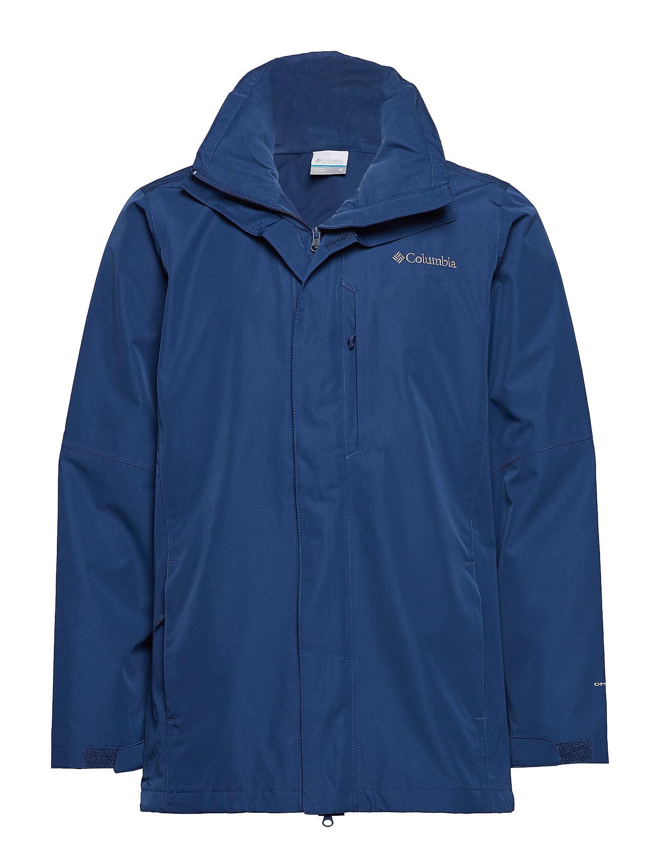 Forest Park™ Jacket