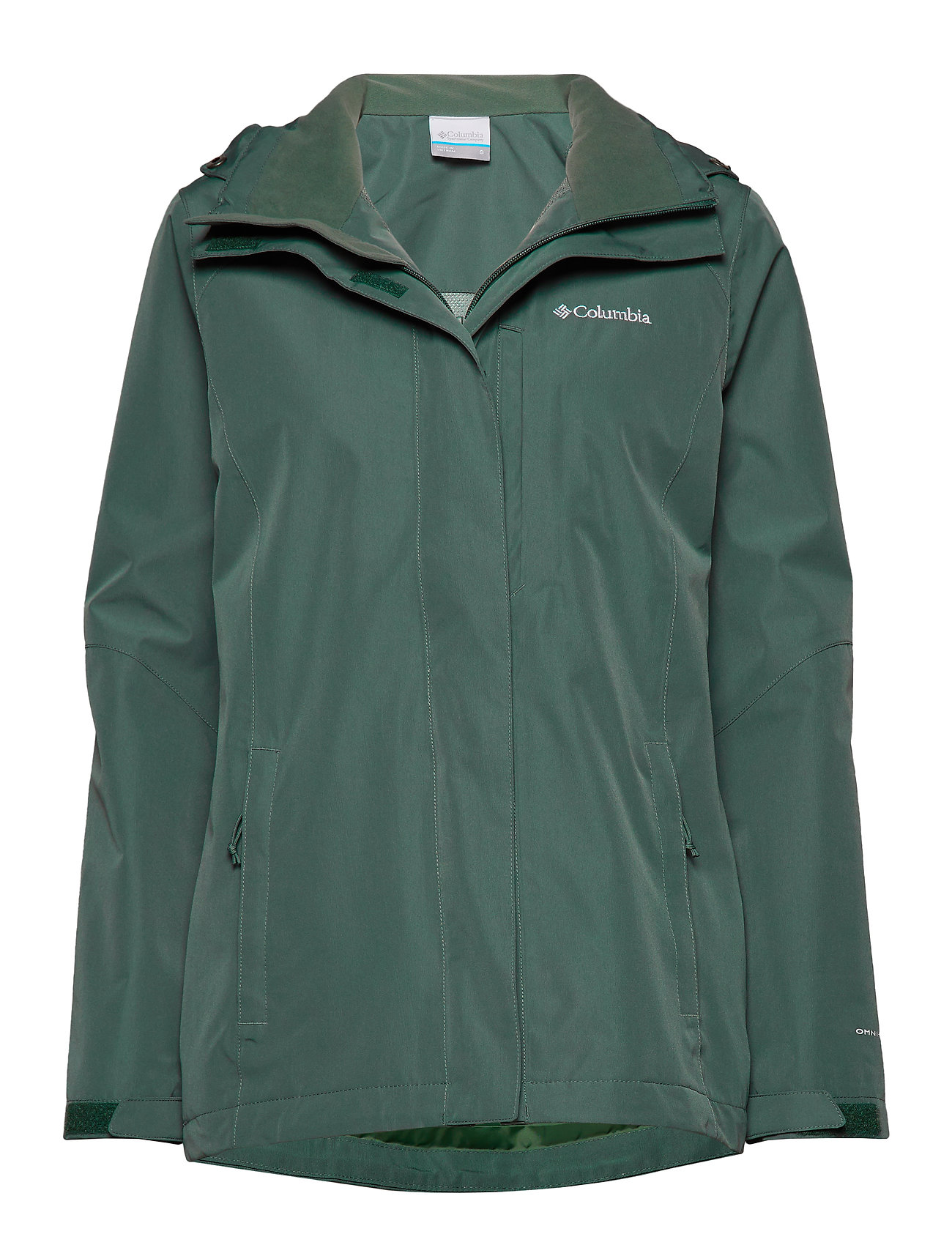 Columbia Forest Park™ W Jacket - POND