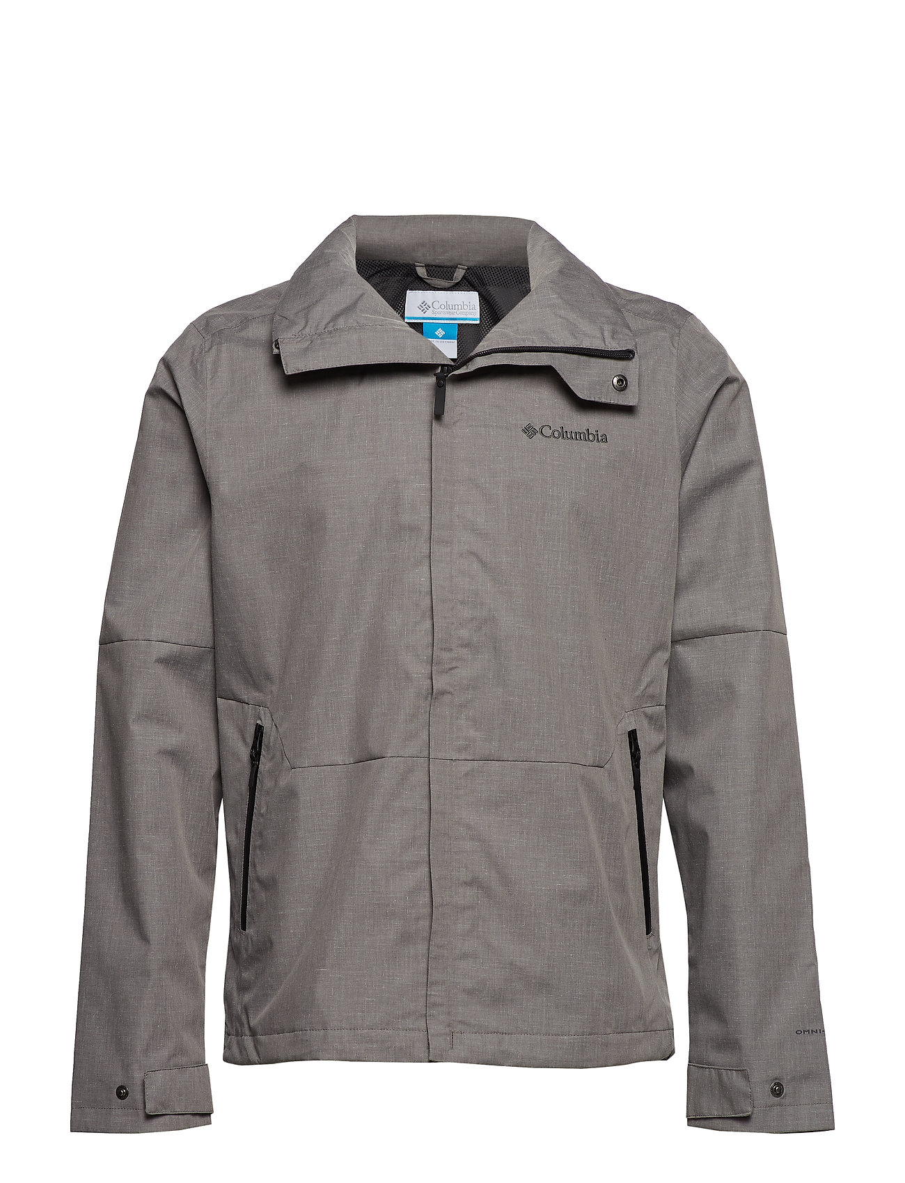 Columbia Westbrook™ Jacket - BOULDER HEATHER