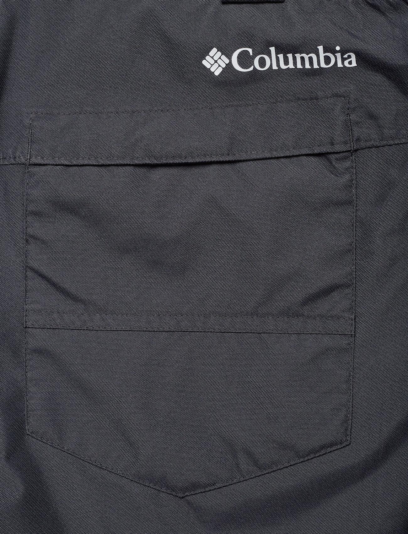 Columbia Bugaboo IV Pant - Bukser BLACK - Menn Klær
