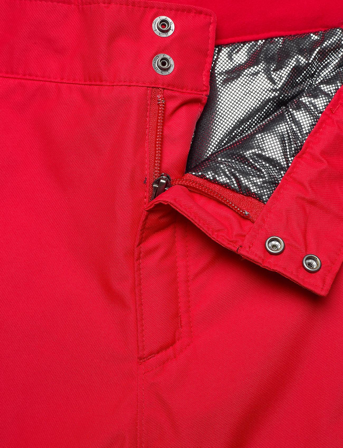 Columbia Bugaboo IV Pant - Bukser MOUNTAIN RED - Menn Klær