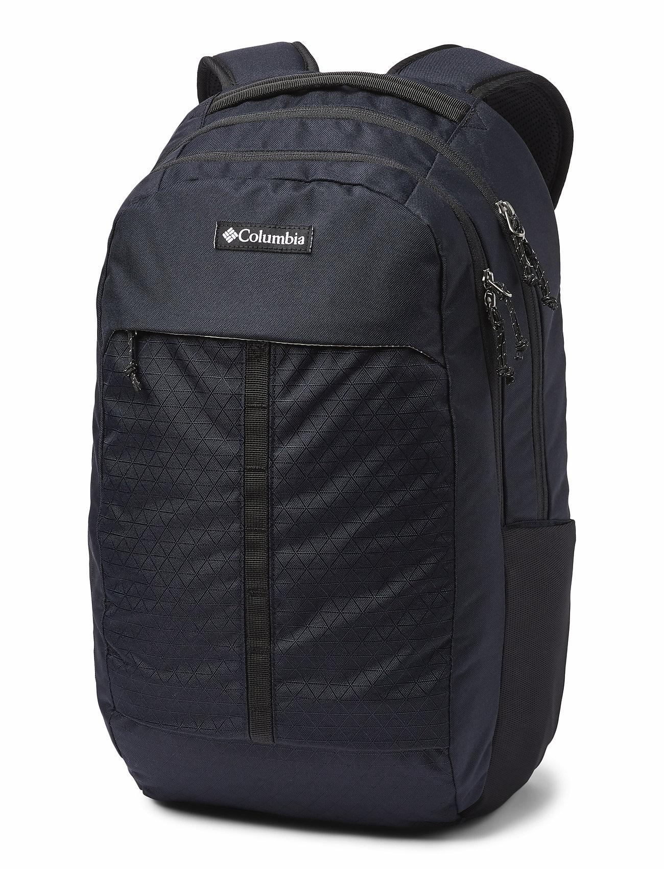 Columbia - Mazama™ 26L Backpack - torby treningowe - black - 0