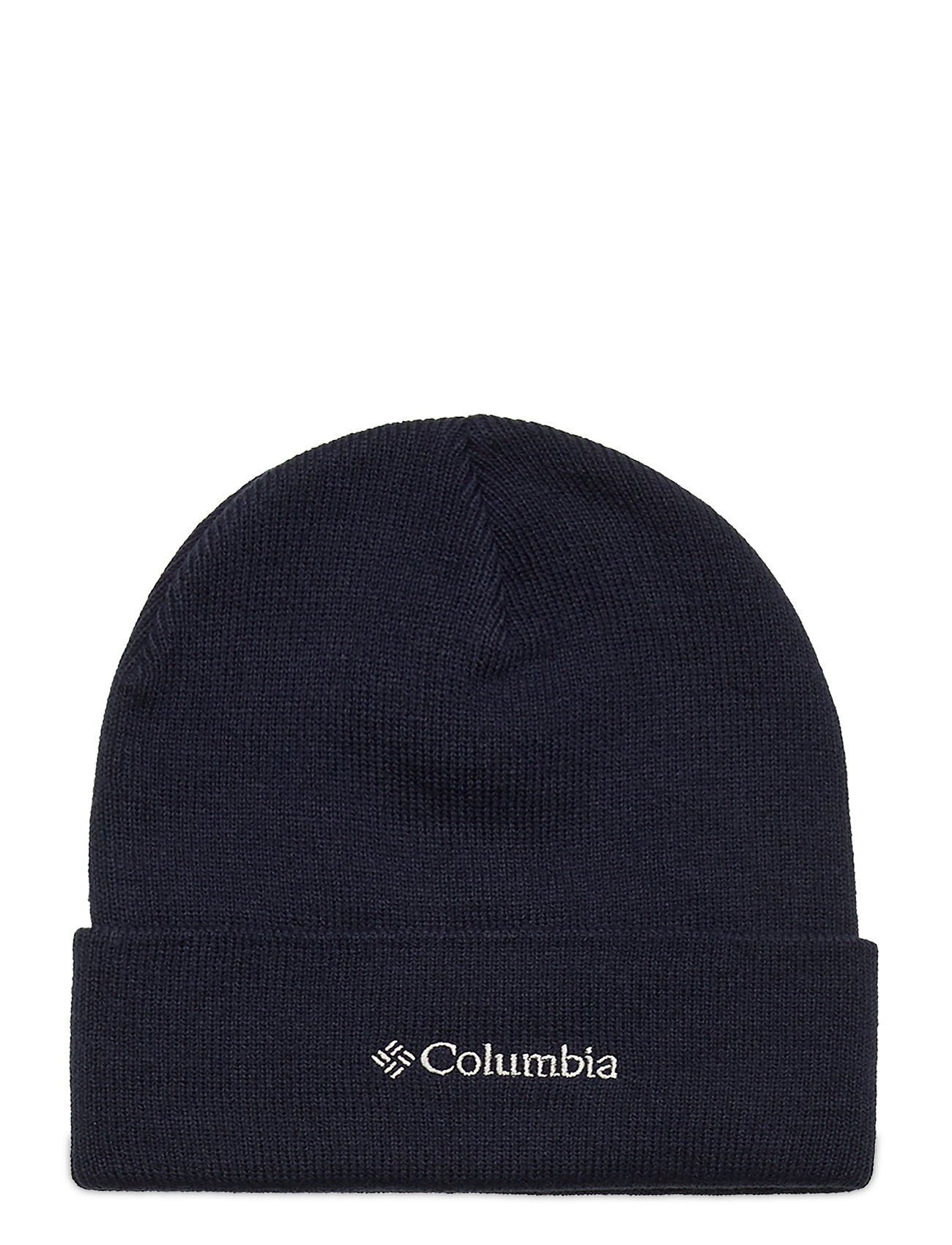 Image of City Trek™ Heavyweight Beanie Accessories Headwear Blå Columbia (3536350431)