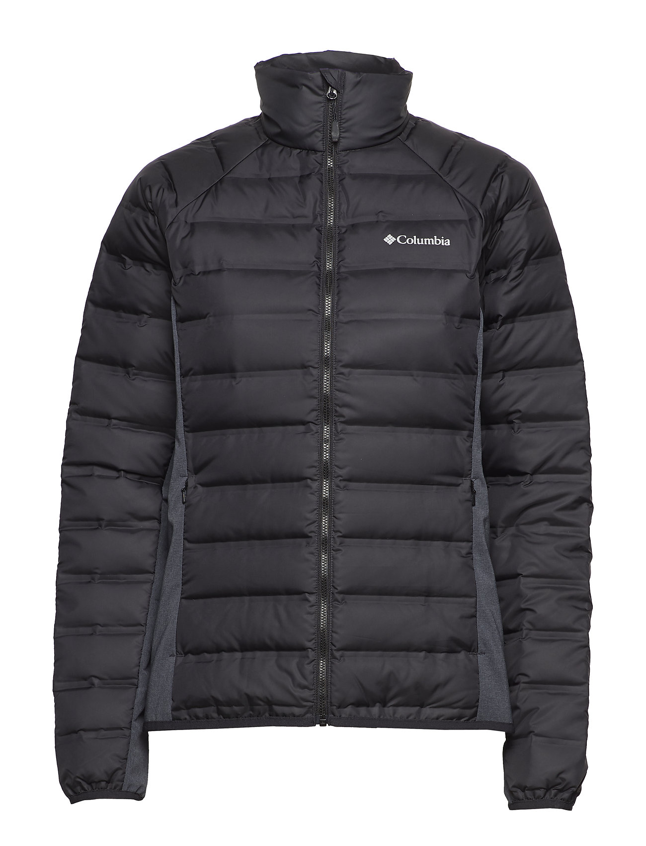 22� Jacketblack ii black HeatherColumbia Lake Hybrid A5qj34RL