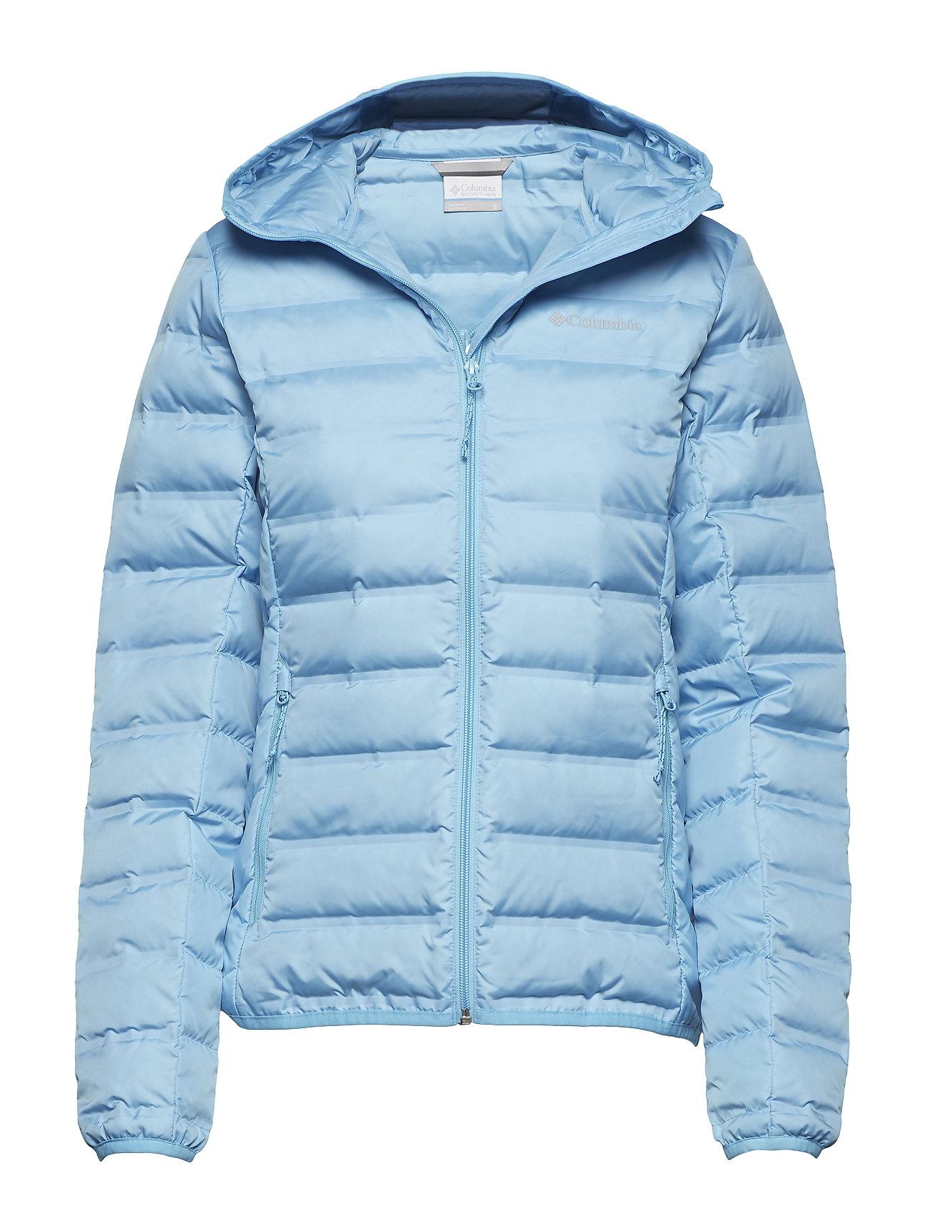 Columbia Lake 22™ Hooded Jacket - ATOLL