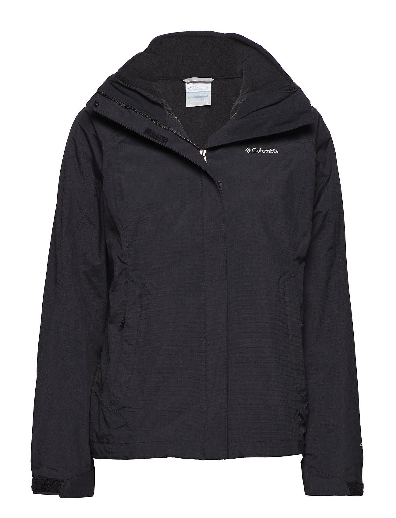 Columbia Venture On™ Interchange Jacket