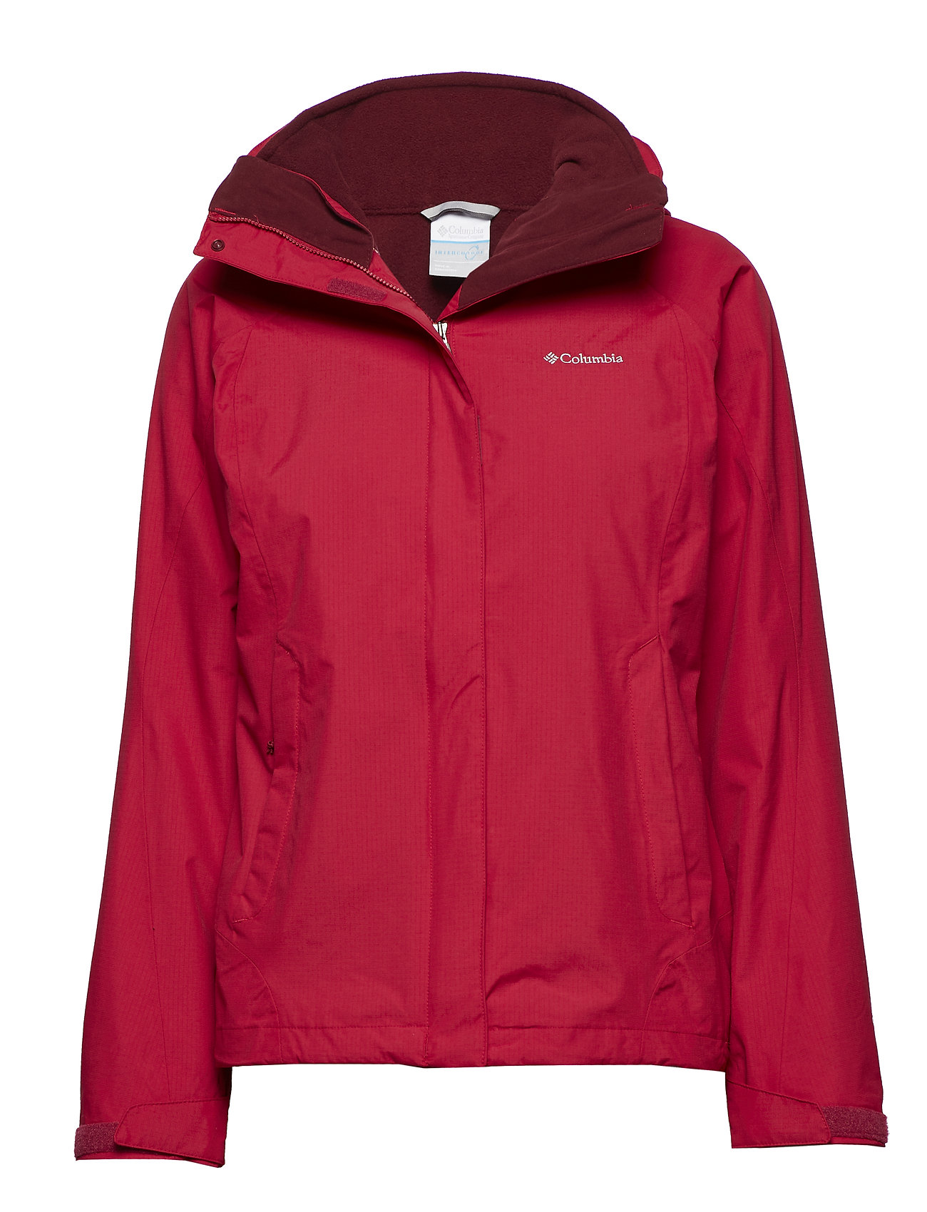 Columbia Venture On™ Interchange Jacket