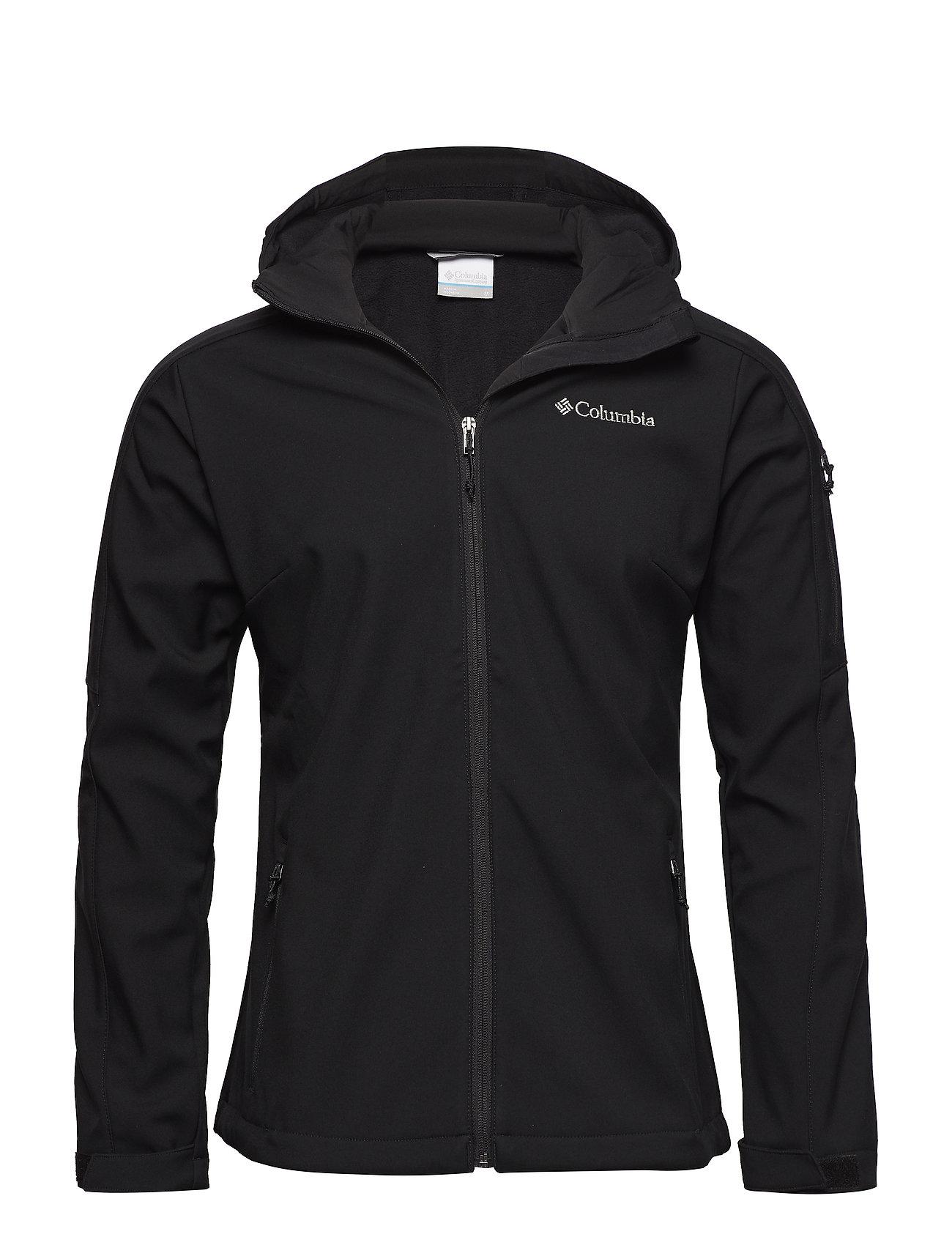 Columbia Cascade Ridge™ Jacket - BLACK