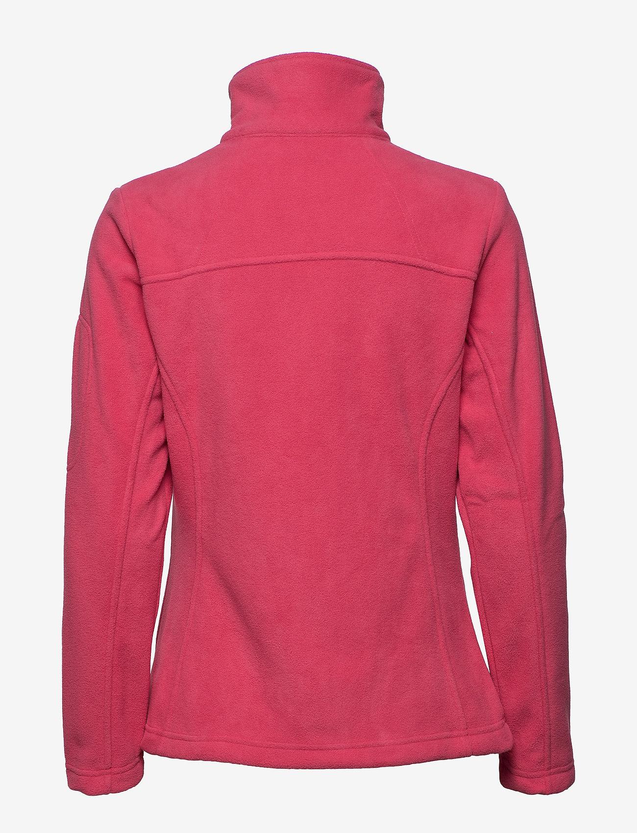 Fast Trek™ Ii Jacket (Rouge Pink) (419.30 kr) - Columbia