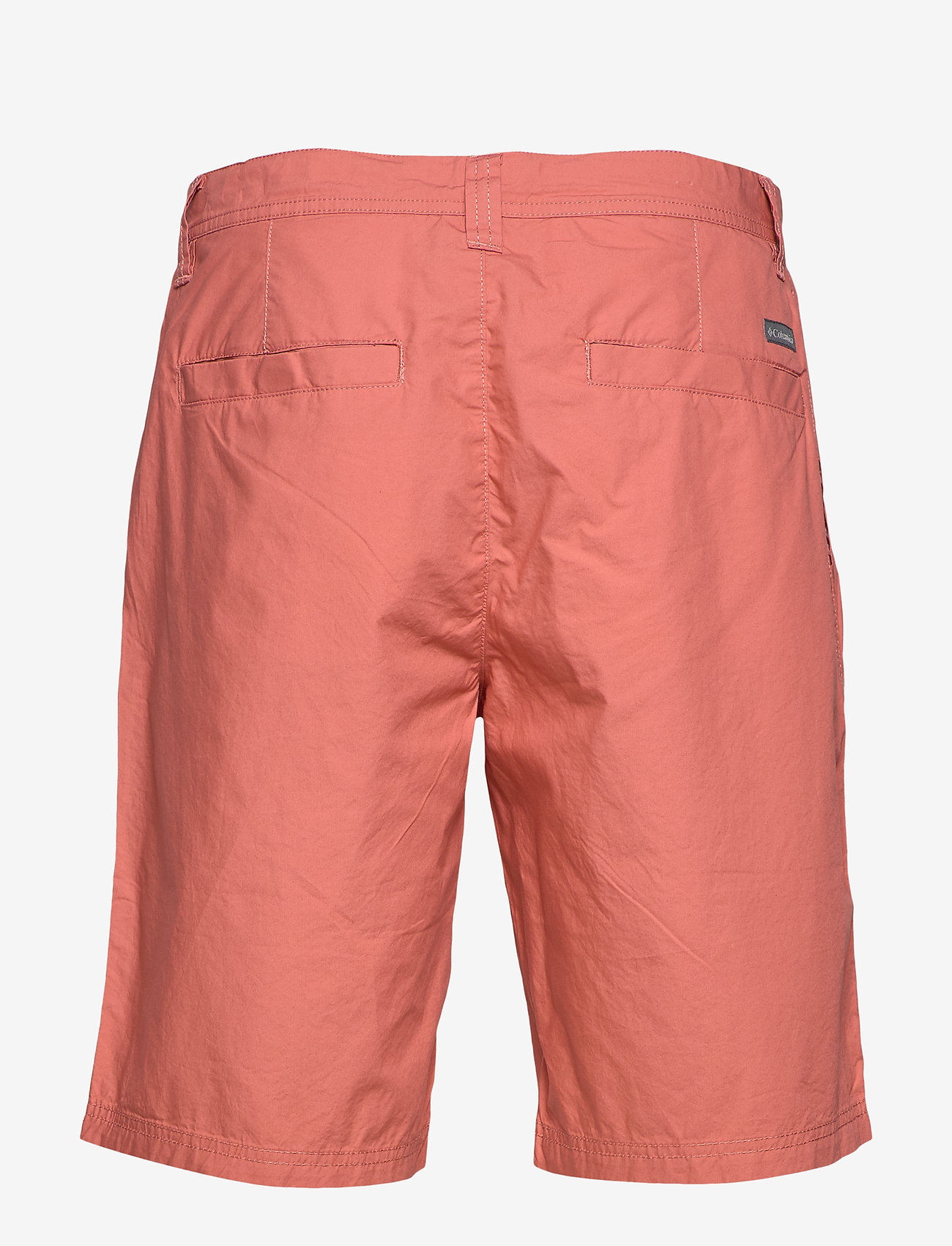 Columbia - Washed Out™ Short - casual shorts - dark coral - 1