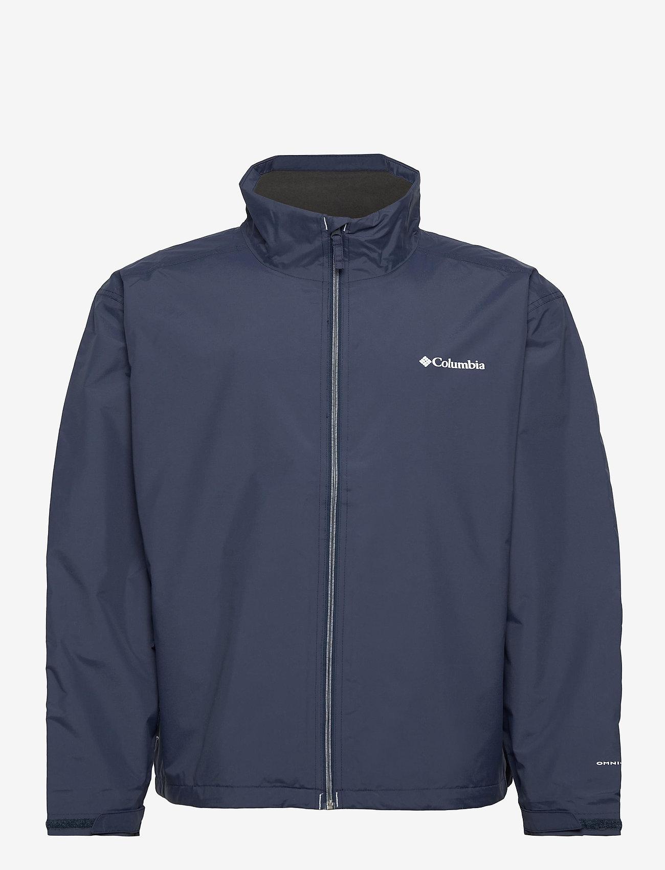 Columbia - Bradley Peak™ Jacket - kurtki sportowe - collegiate navy - 1
