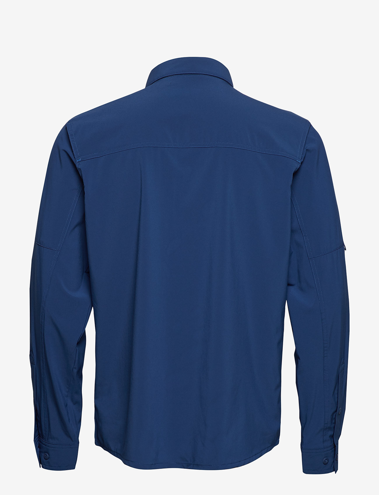 Columbia Triple Canyon™ Solid Long Sleeve Shirt - Skjortor Carbon