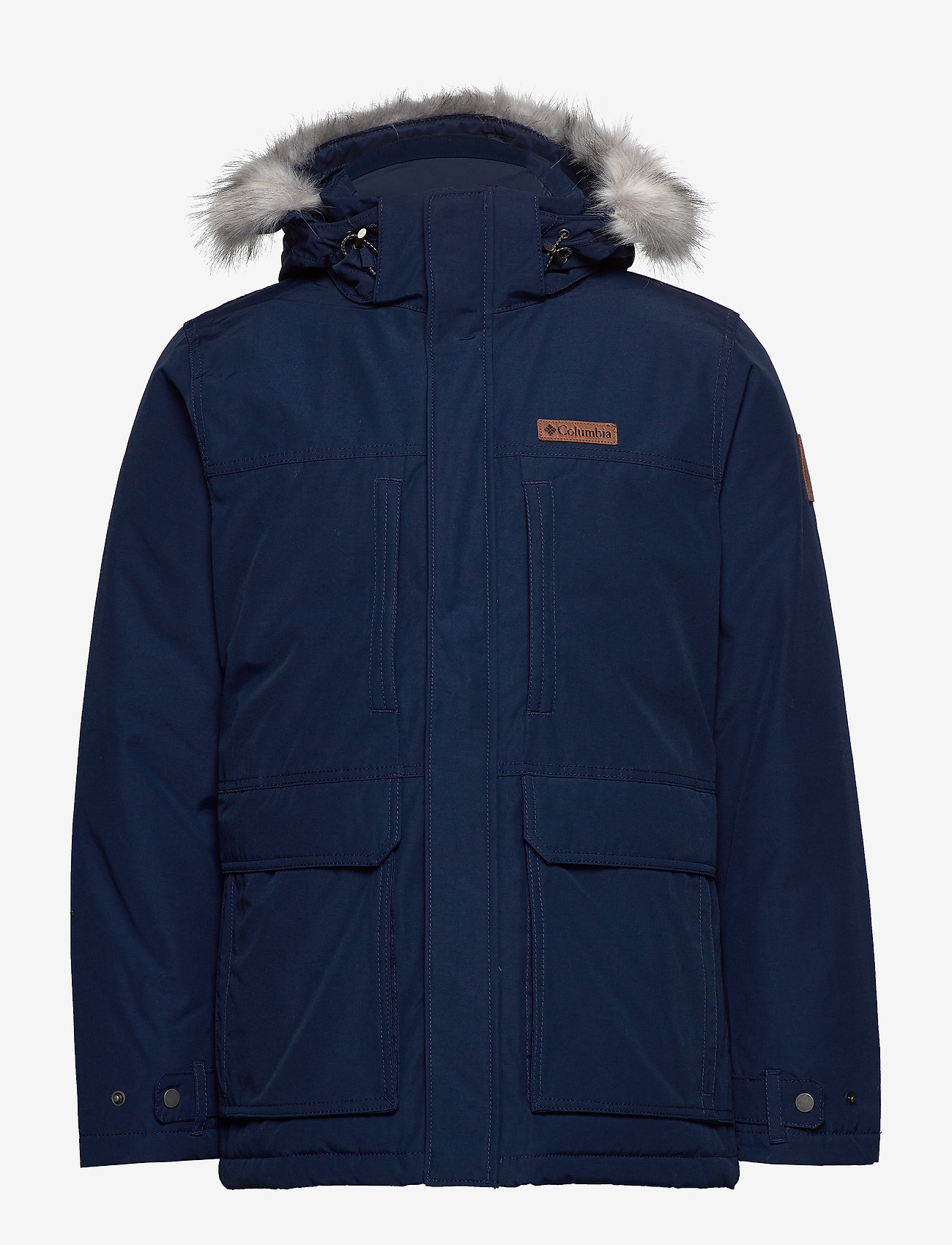 Columbia Marquam Peak Jacket - Jackets & Coats