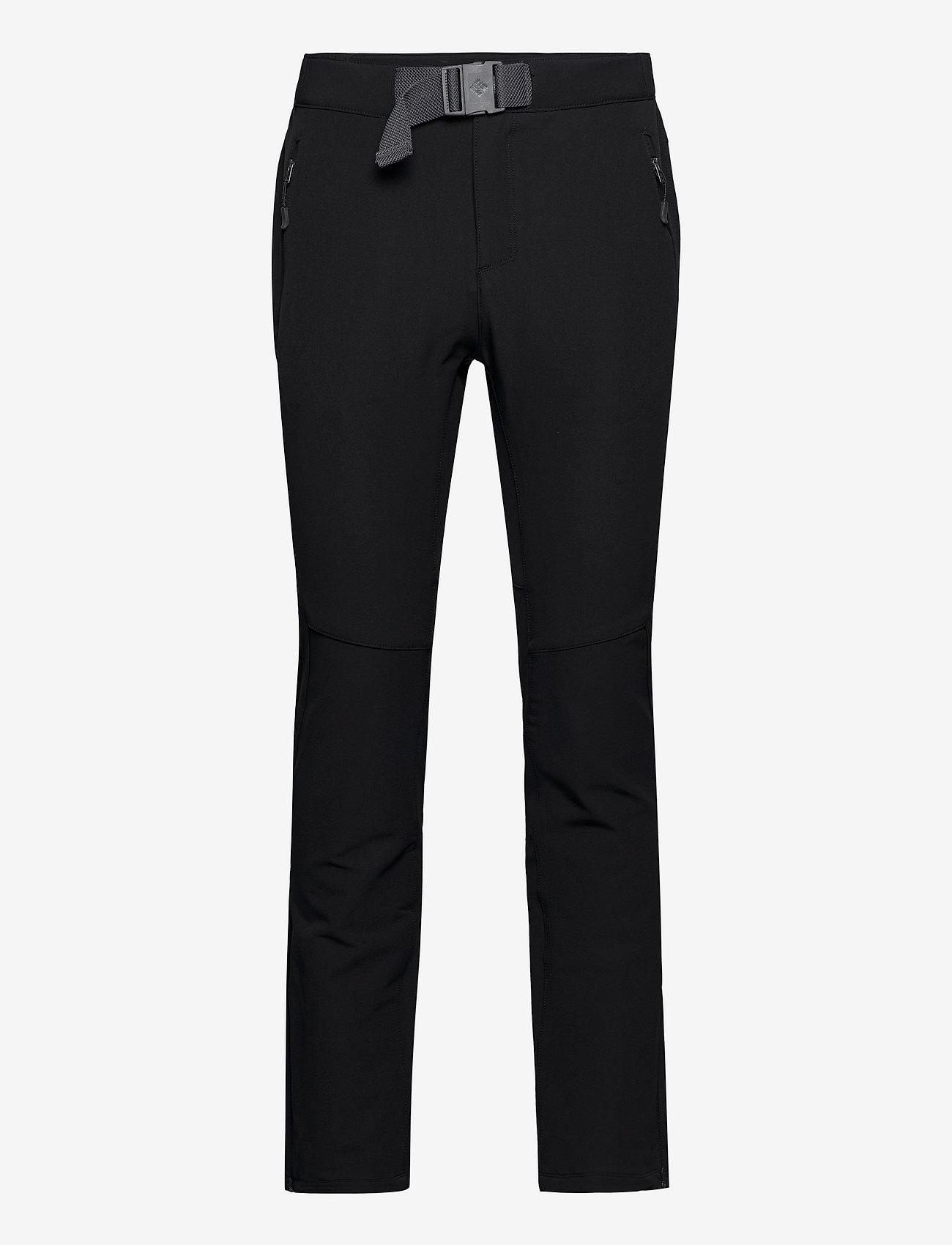 Columbia - Passo Alto II Heat Pant - spodnie turystyczne - black - 1