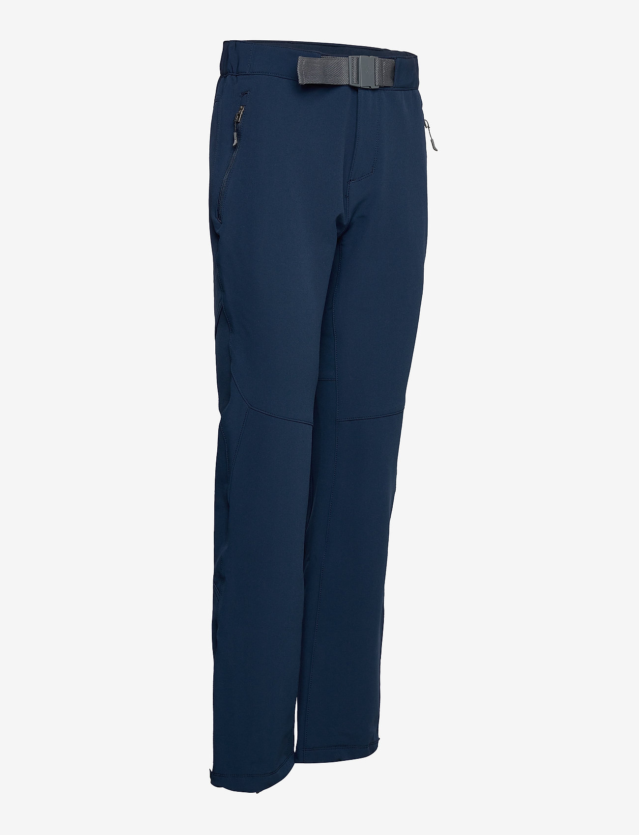 Columbia - Passo Alto II Heat Pant - spodnie turystyczne - collegiate navy - 1