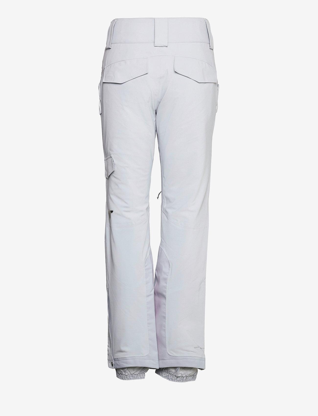 Columbia - Powder Keg II Pant - skibroeken - cirrus grey - 1