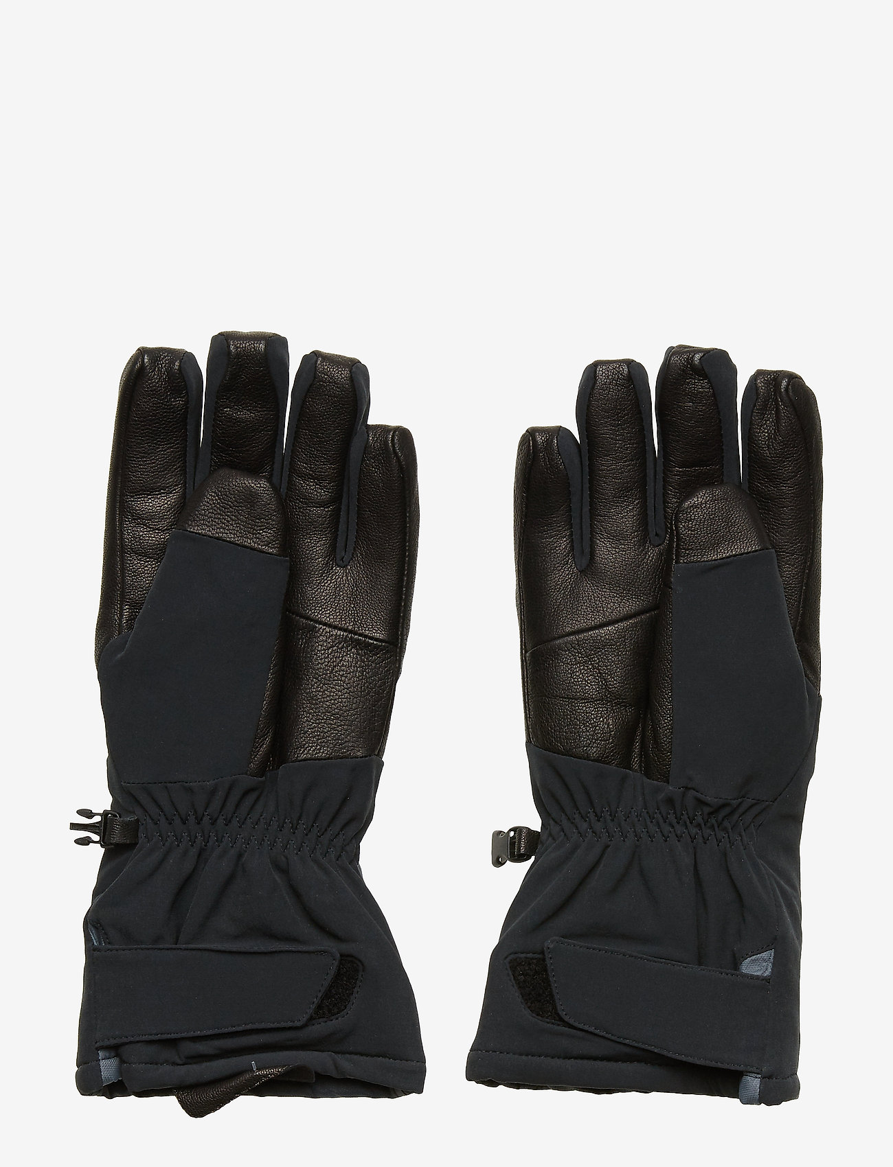 Columbia - M Powderkeg VOF Glove - akcesoria - black - 1