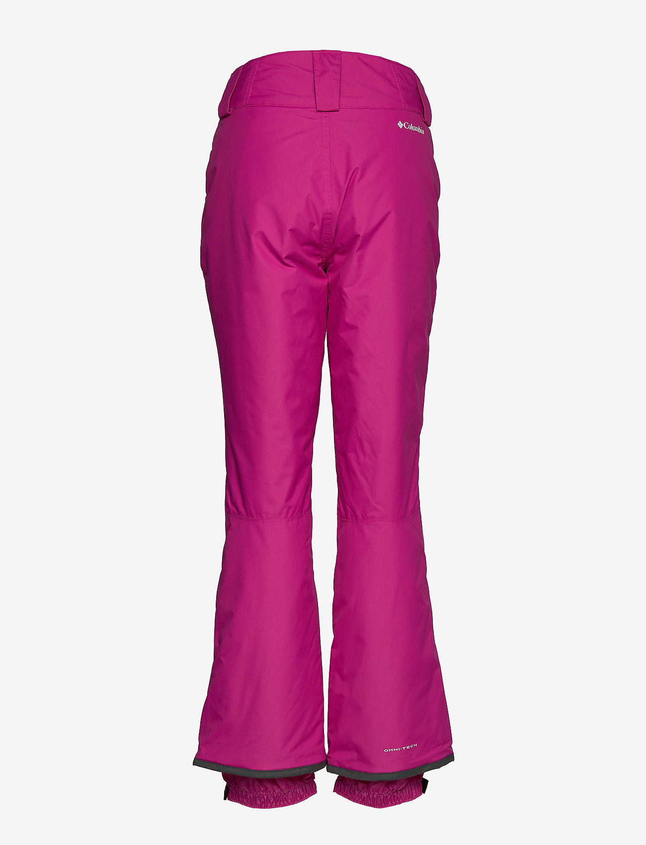 Columbia - On the Slope II Pant - spodnie narciarskie - fuchsia - 1