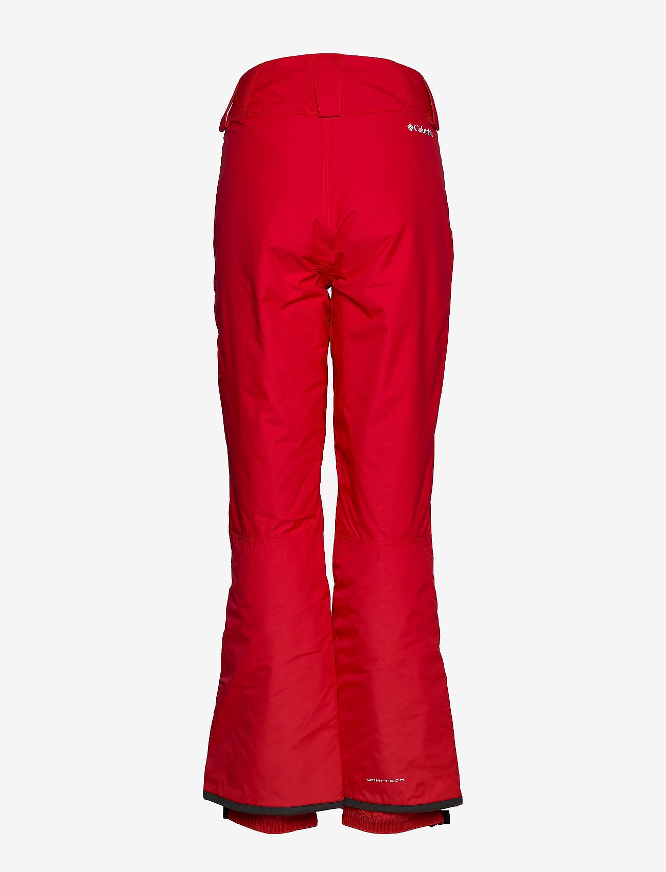 Columbia - On the Slope II Pant - spodnie narciarskie - red lily - 1