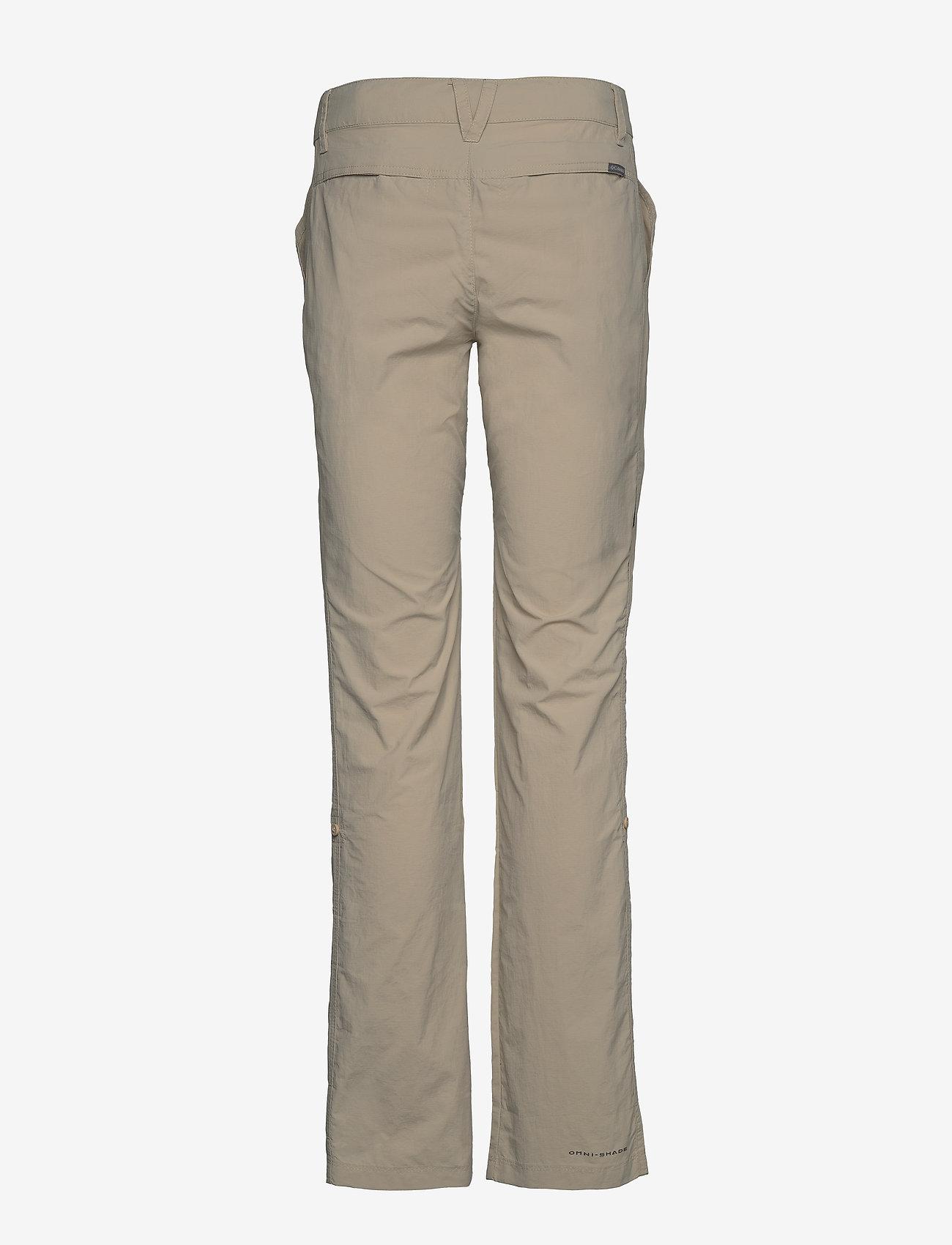Columbia - Silver Ridge™ 2.0 Pant - pantalon de randonnée - fossil - 1