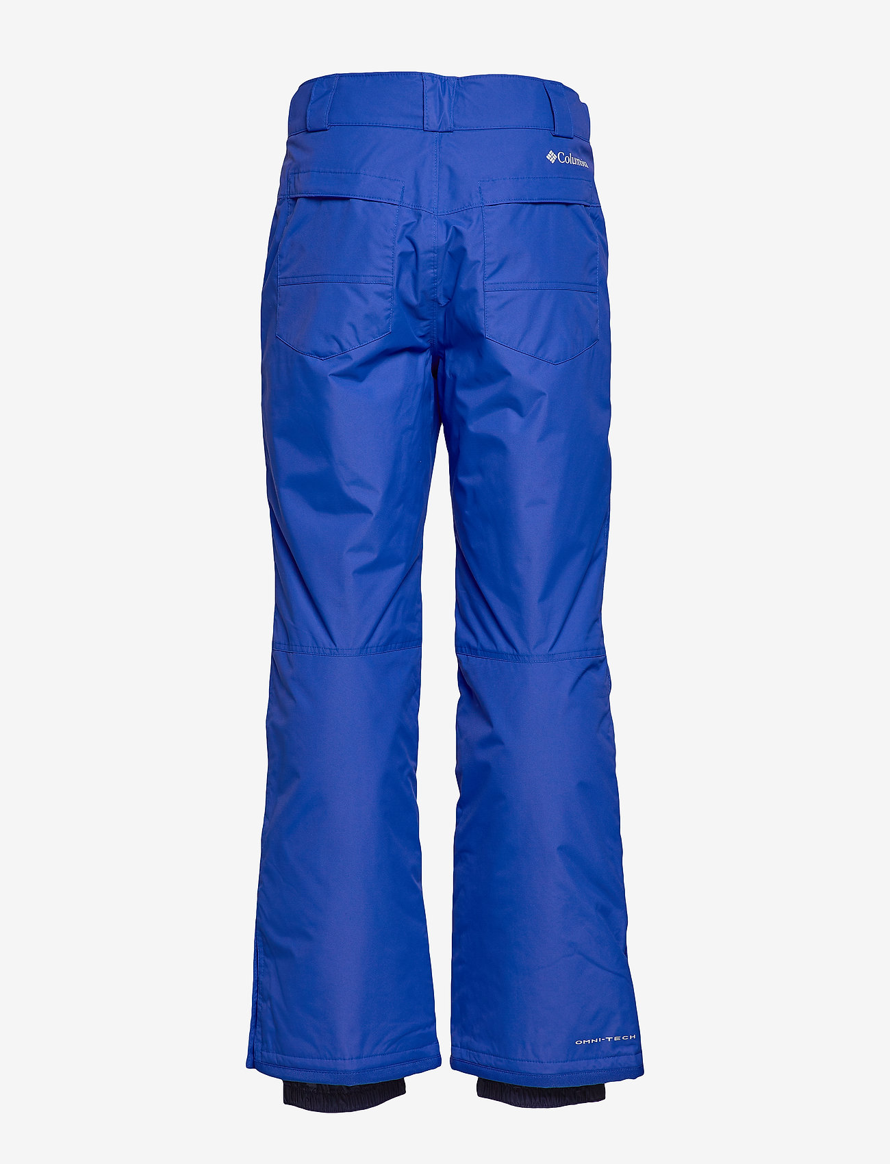 Columbia - Bugaboo IV Pant - spodnie narciarskie - azul - 1