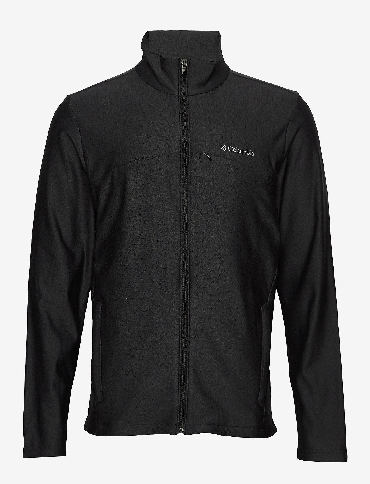 Columbia - Maxtrail™ Midlayer Fleece - fleece midlayer - black - 0