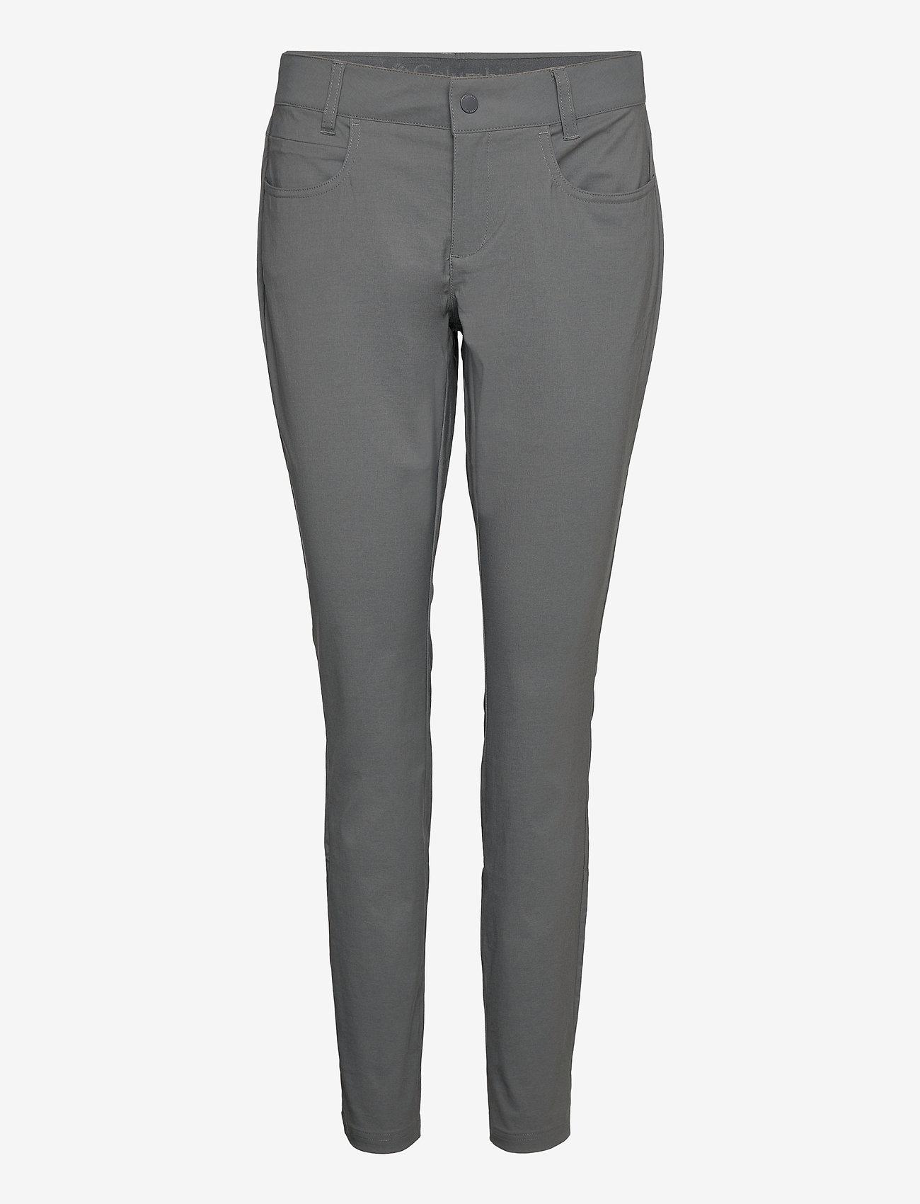 Columbia - Firwood™ 5 Pocket Slim Pant - wandelbroeken - grill - 0