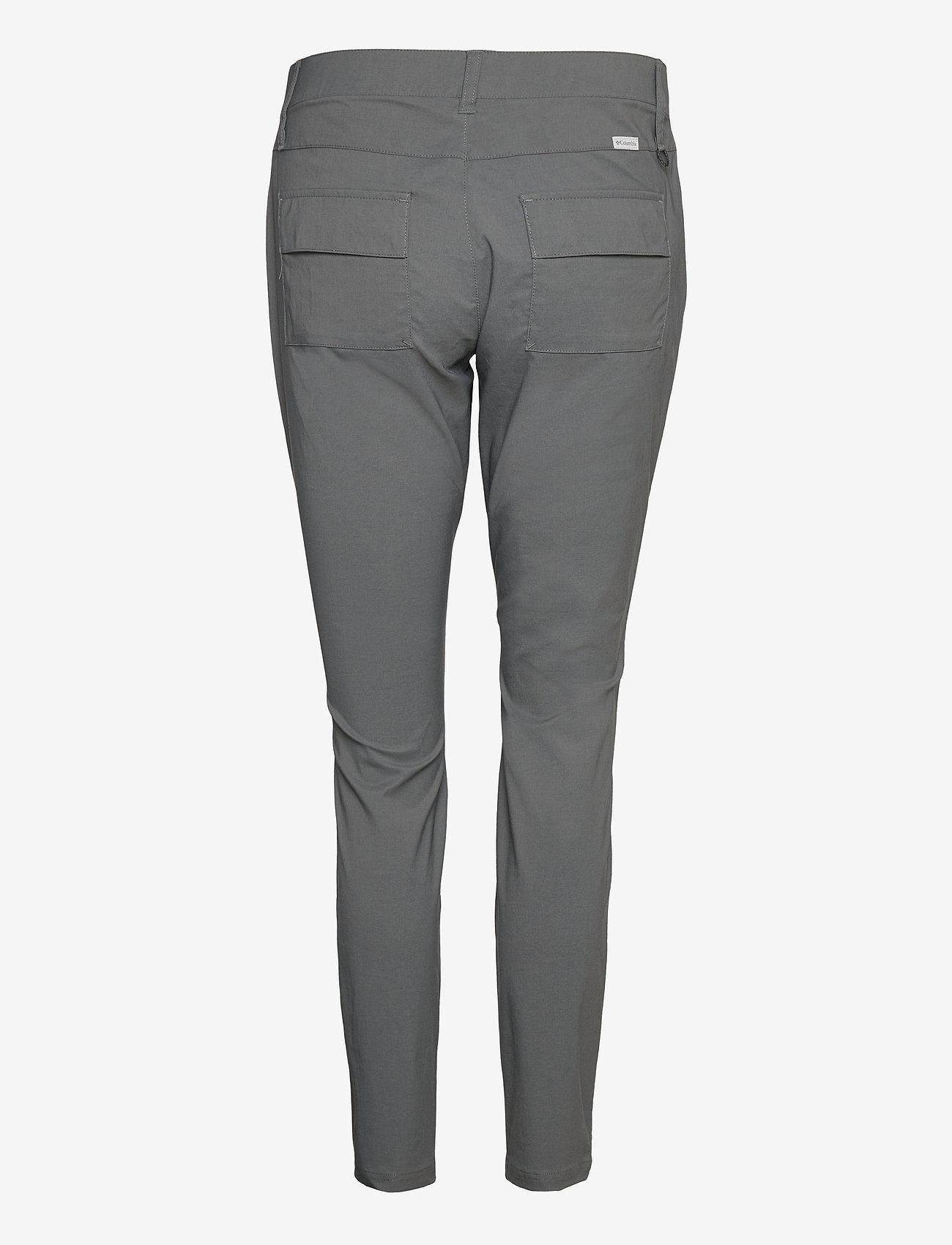 Columbia - Firwood™ 5 Pocket Slim Pant - wandelbroeken - grill - 1