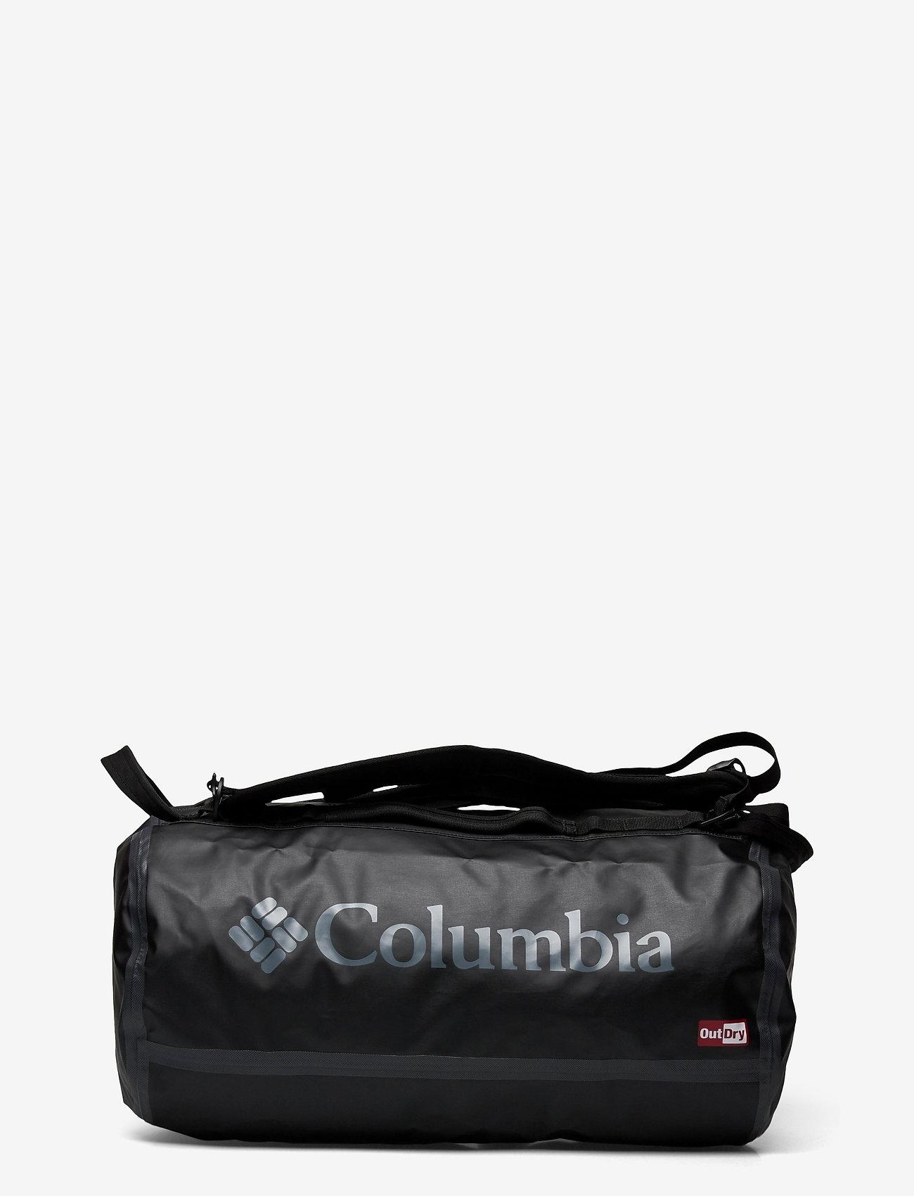 Columbia - OutDry Ex 80L Duffle - sacs de sport - black - 0