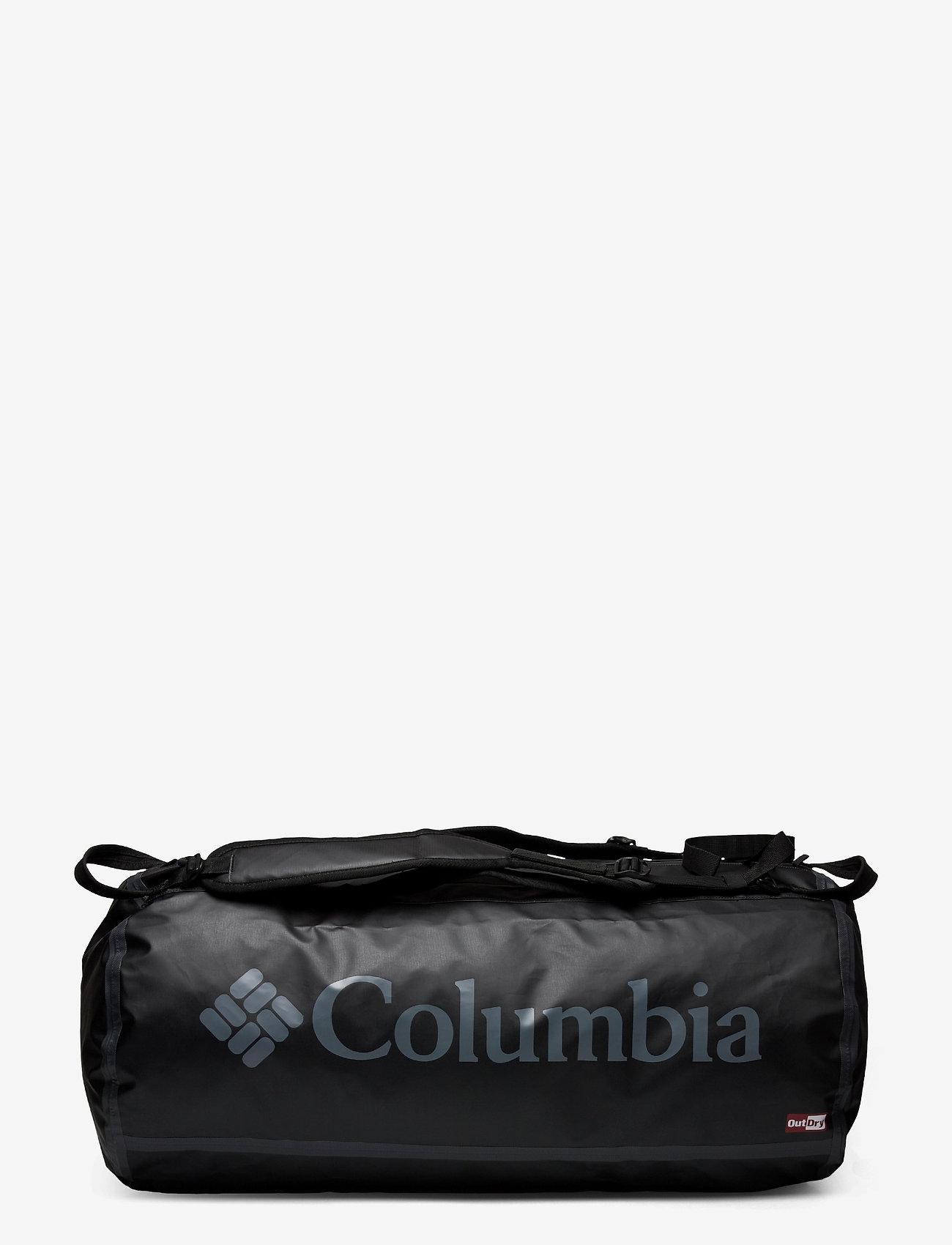 Columbia - OutDry Ex 60L Duffle - sacs de sport - black - 0