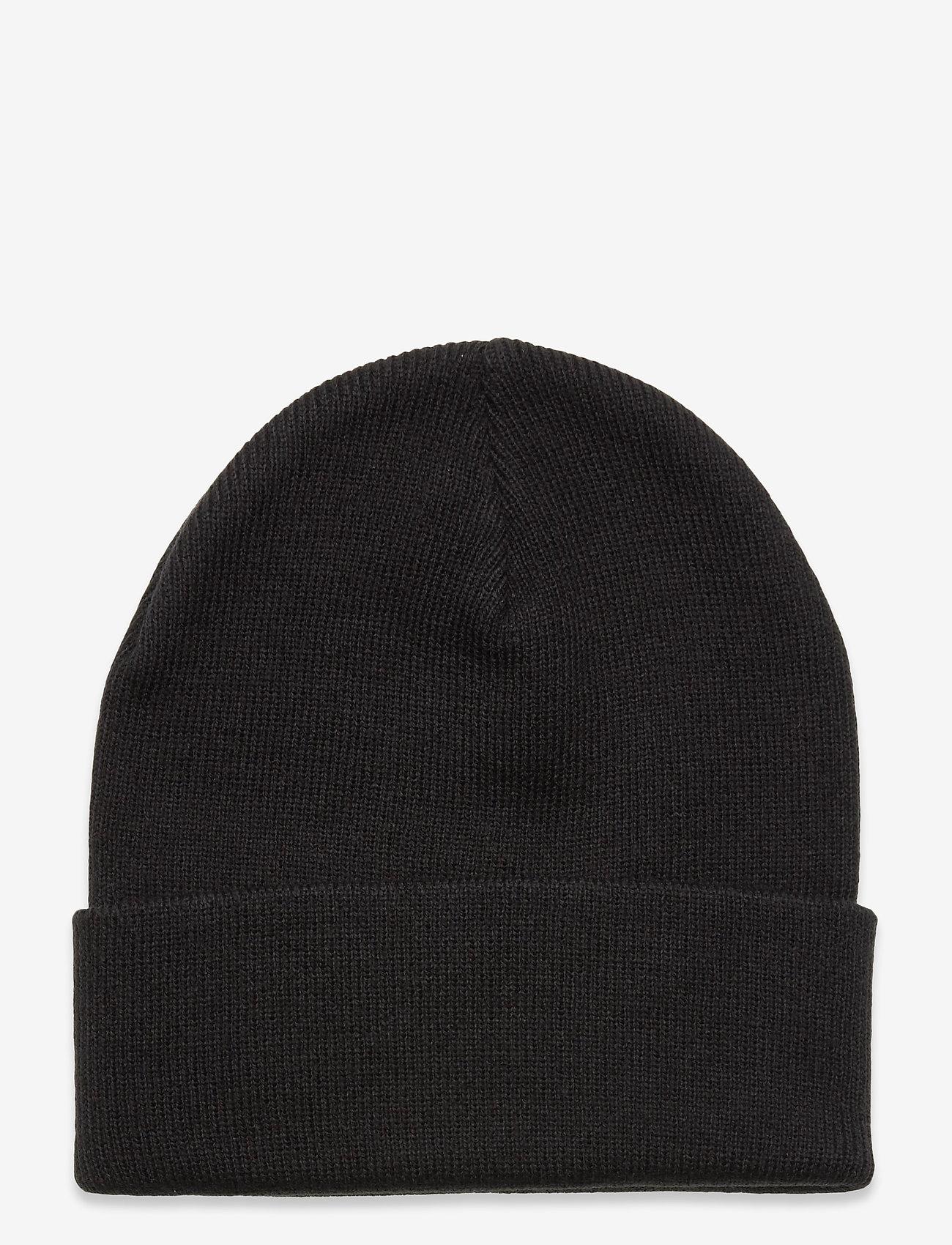 Columbia - City Trek Heavyweight Beanie - kapelusze - black - 1