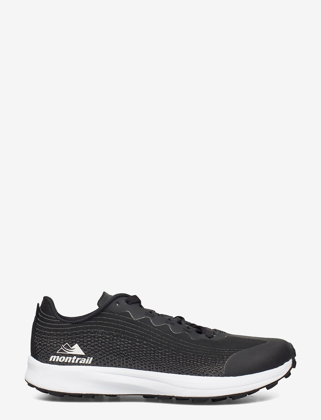Columbia - COLUMBIA MONTRAIL F.K.T.™ LITE - running shoes - black - 1