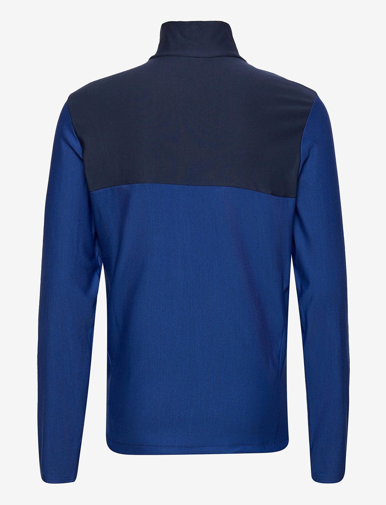 Columbia - Maxtrail™ Midlayer Fleece - fleece - azul, collegiat - 1